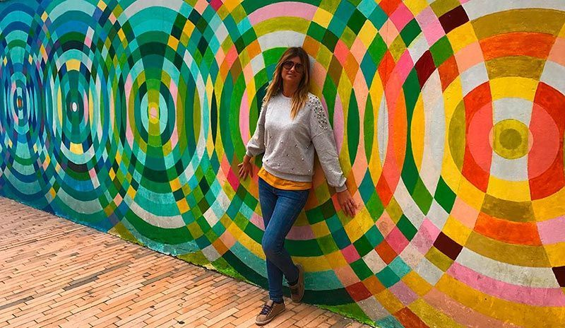Que ver en Colombia: la Candelaria Bogotá