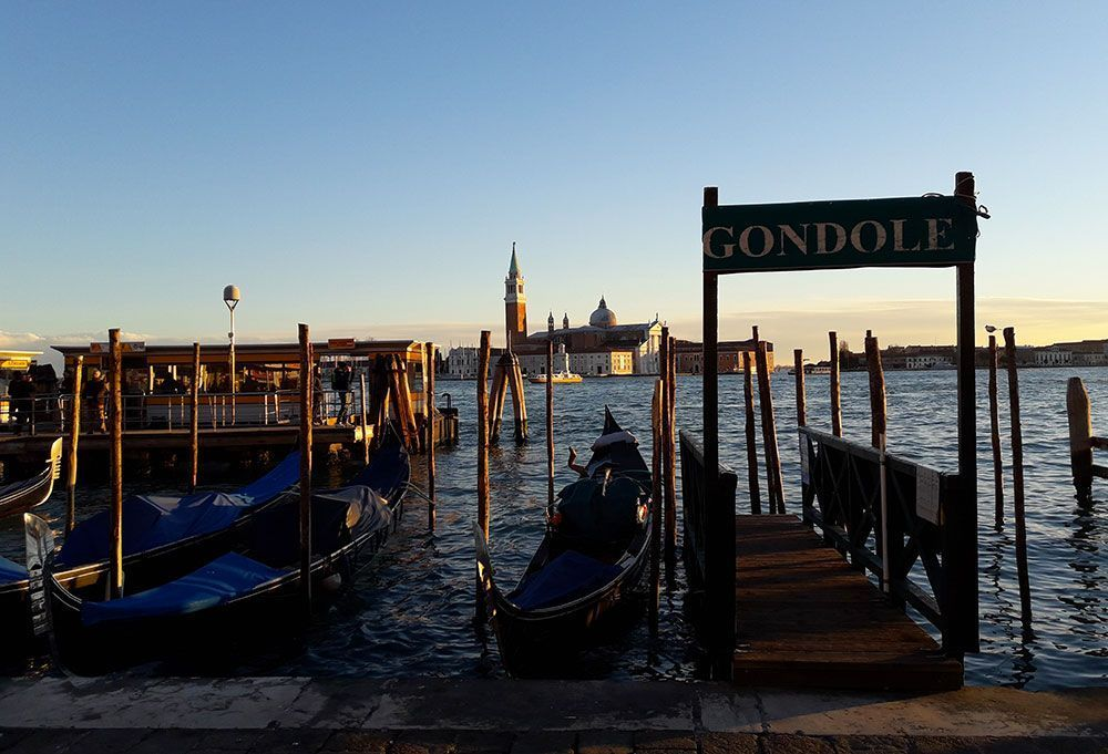 20 cosas imprescindibles que ver y hacer en Venecia