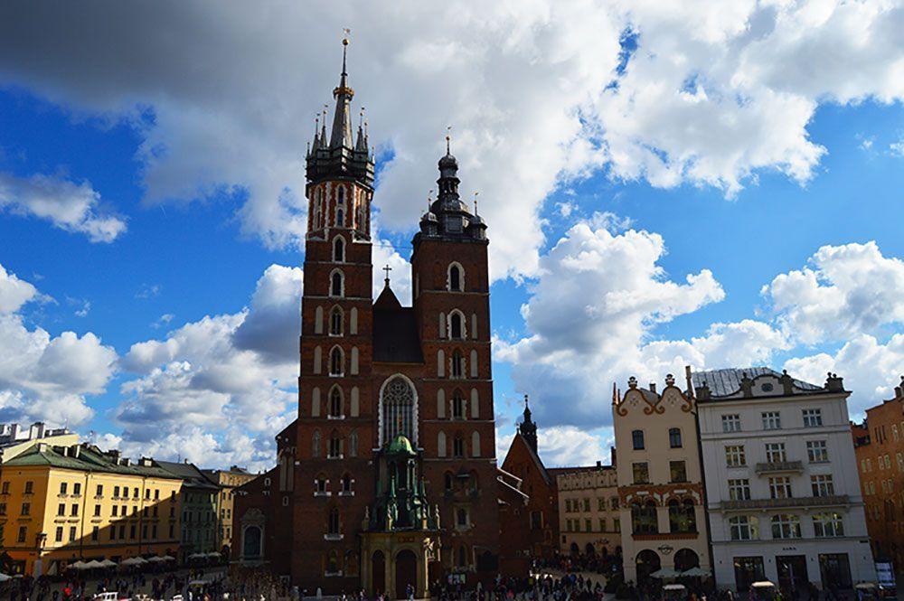 Que ver y hacer en Cracovia en dos días