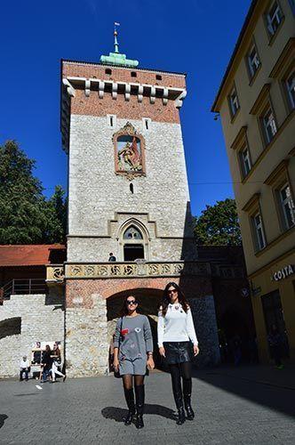 Puerta de Florian