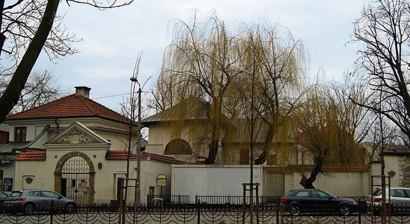 Sinagoga Remu