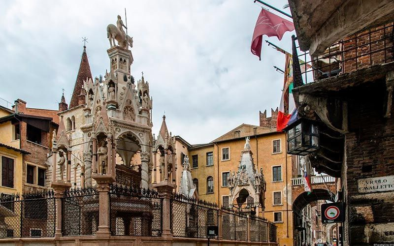 Arche Scaligeri Verona