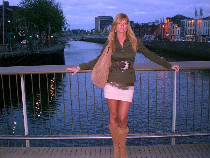 Ha´Penny Bridge Dublin