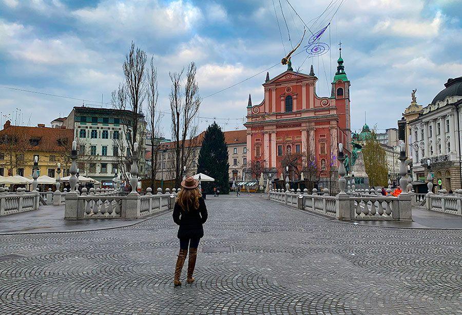 12 lugares imprescindibles que ver en Liubliana y alrededores