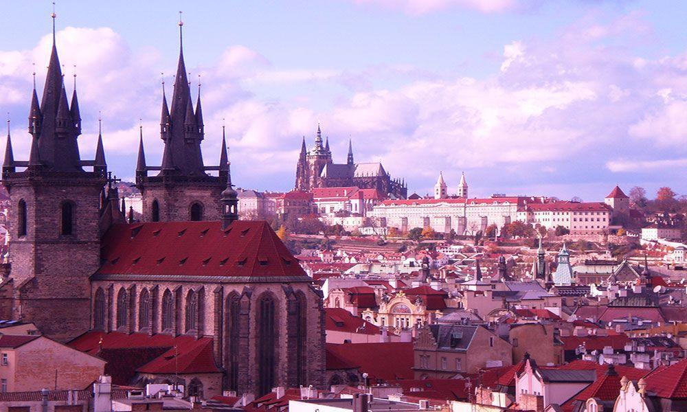 Que visitar en Praga en 3 días