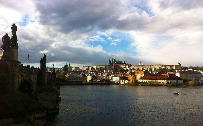 Que visitar en Praga