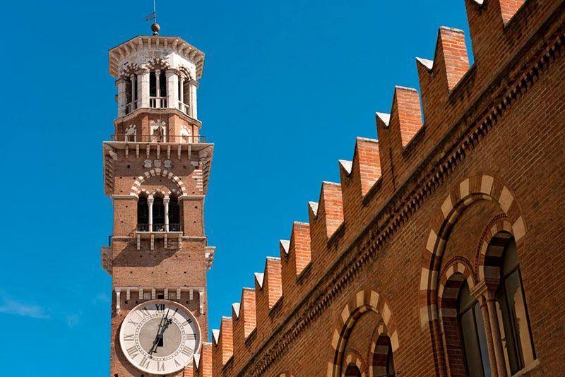 Torre de los Lamberti