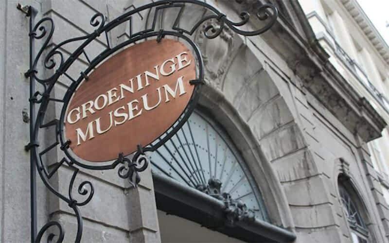 Museos en Brujas
