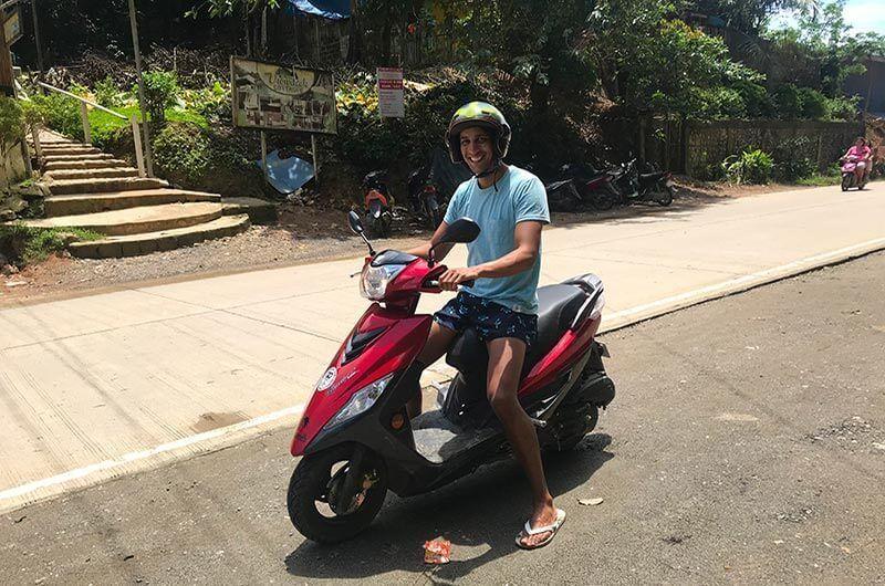 como moverse por filipinas