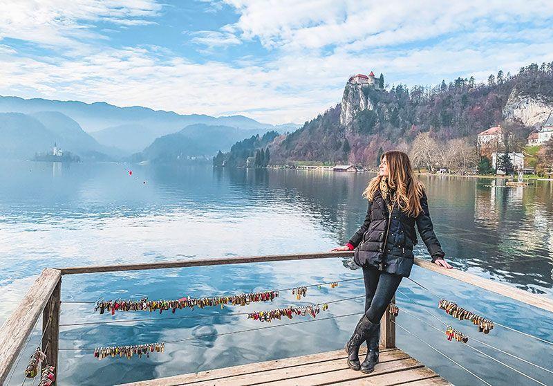 Miradores del Lago