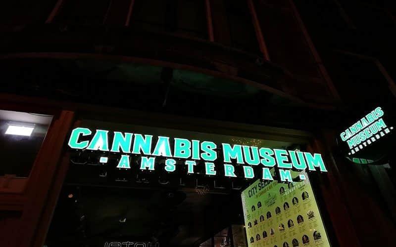 Museo de cannabis