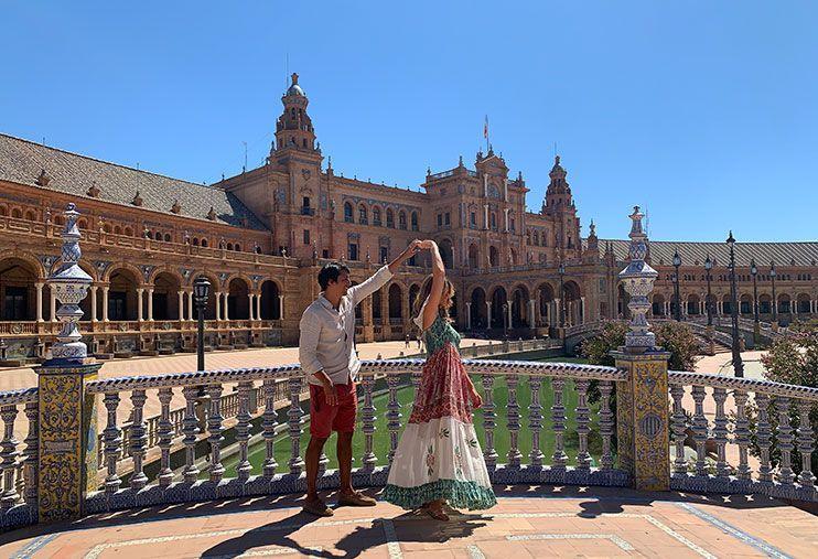 11 lugares imprescindibles que visitar en Sevilla en 1, 2 o 3 días: guía completa e itinerario