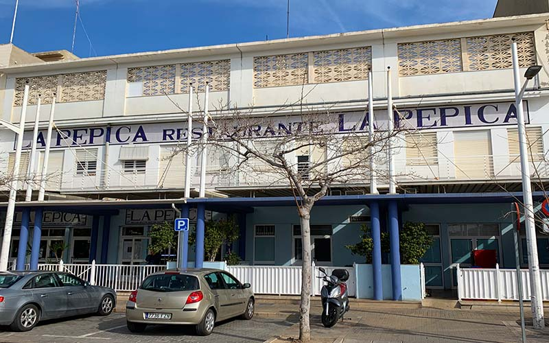 Restaurantes en la Malvarrosa