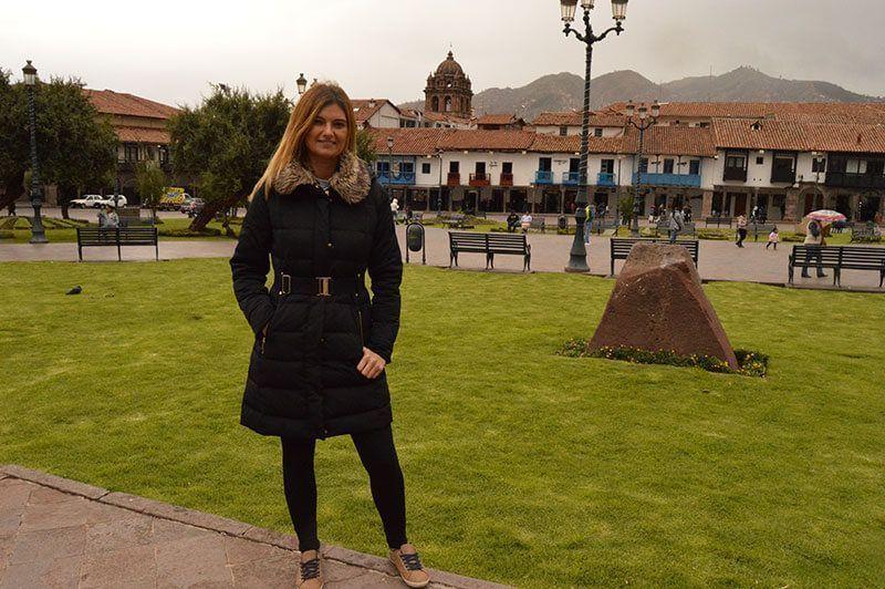 Plaza de Armas Cuzco