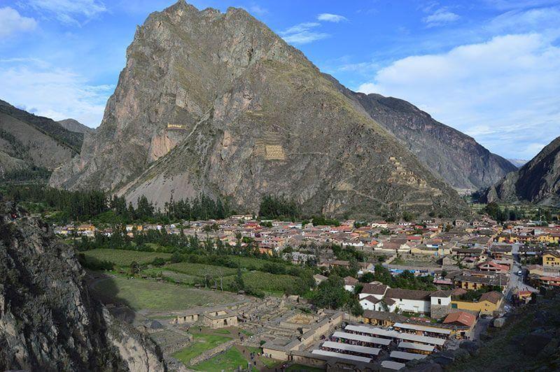 Valle Sagrado de Cusco
