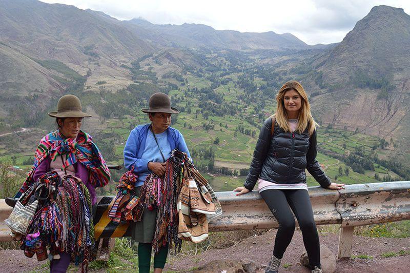 Excursión al Valle Sagrado de los Incas