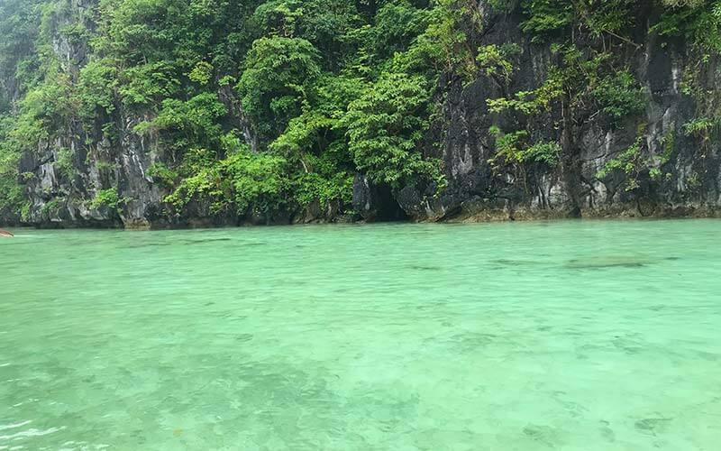 Big Lagoon Filipinas