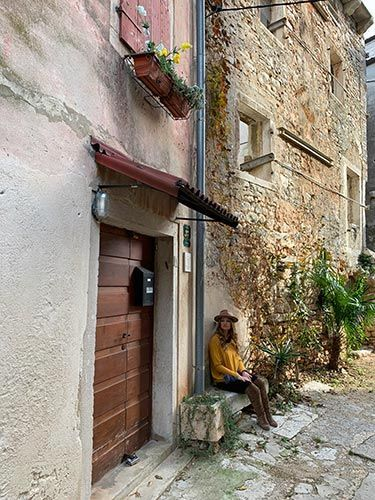 calle castel