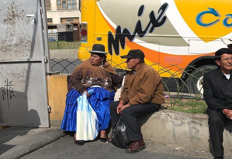 Que ver en La Paz en un día