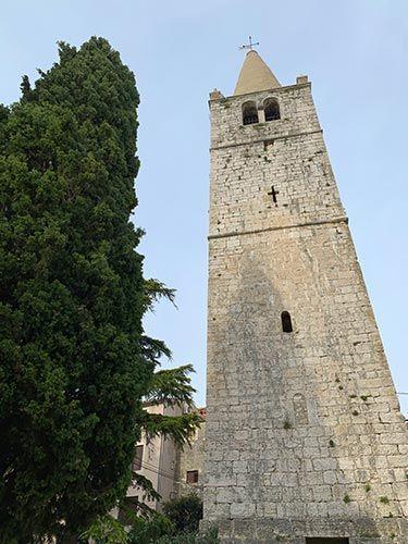 campanile Croacia