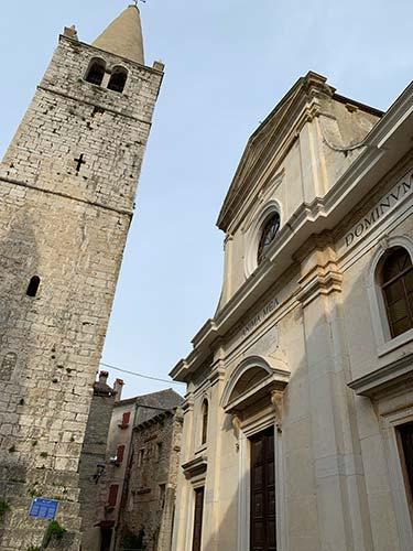 iglesia de Bale