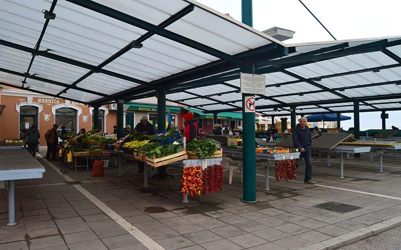 Mercado de coperto
