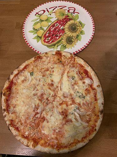 Pizzería de Sergio