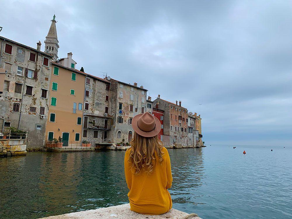 10 cosas que ver y hacer en Rovinj (Istria, Croacia)