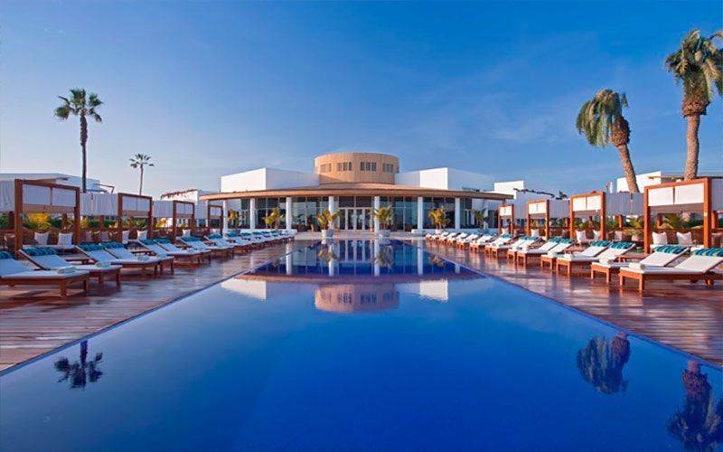 Hotel Paracas Luxury Collection