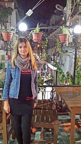 Dónde comer en Katmandú