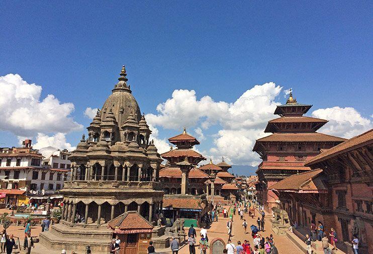 8 lugares imprescindibles que ver en Katmandú (Nepal) en 2 días, además del Everest