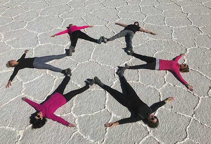 Salar de Uyuni fotos