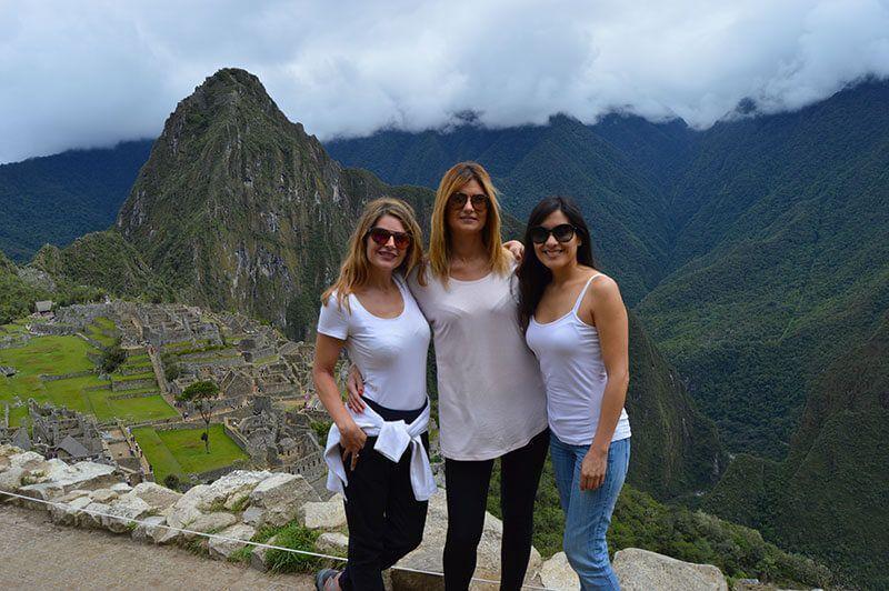 ciudadela inca