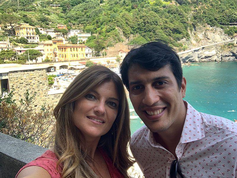 Monteroso al mare