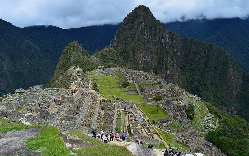 Cómo visitar Machu Picchu por libre en un día