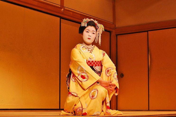 Teatro Kabuziza Tokio