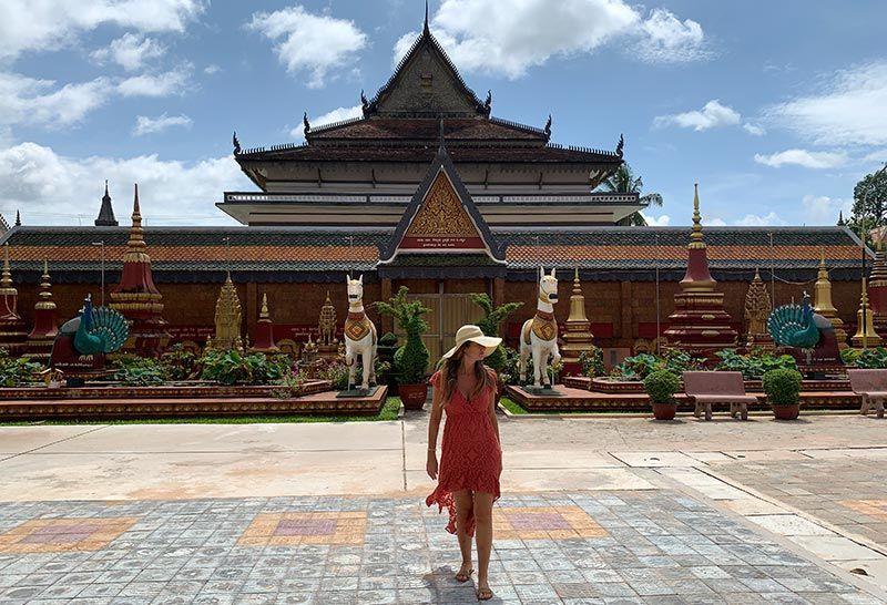 Wat Preah Prom