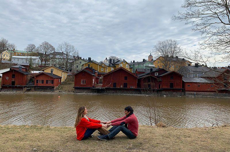 Porvoo paises balticos