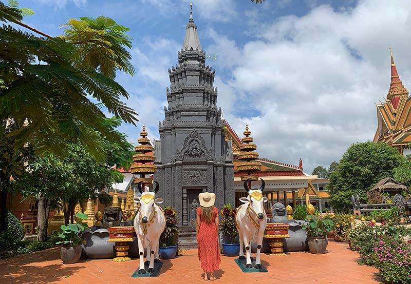 Lugares imprescindibles que ver en Siem Reap (Camboya)
