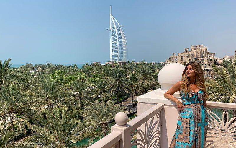16 lugares imprescindibles que visitar en Dubai en dos días