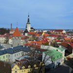 Tallin Estonia