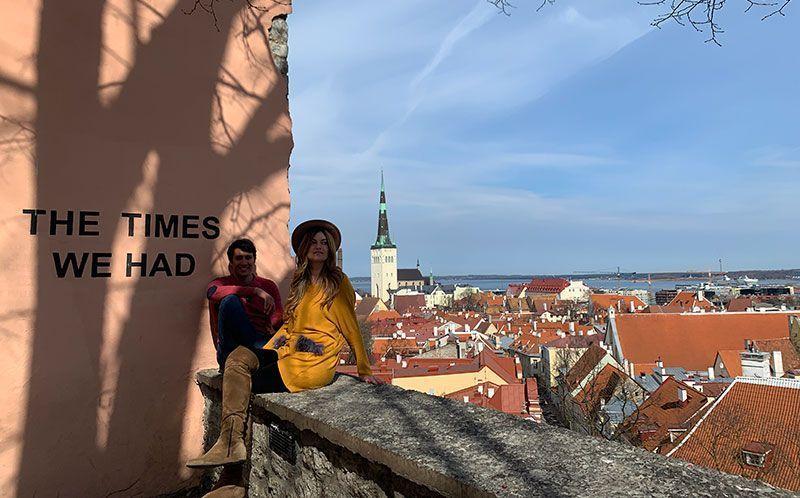 Viaje por los países bálticos:  Estonia, Letonia y Finlandia