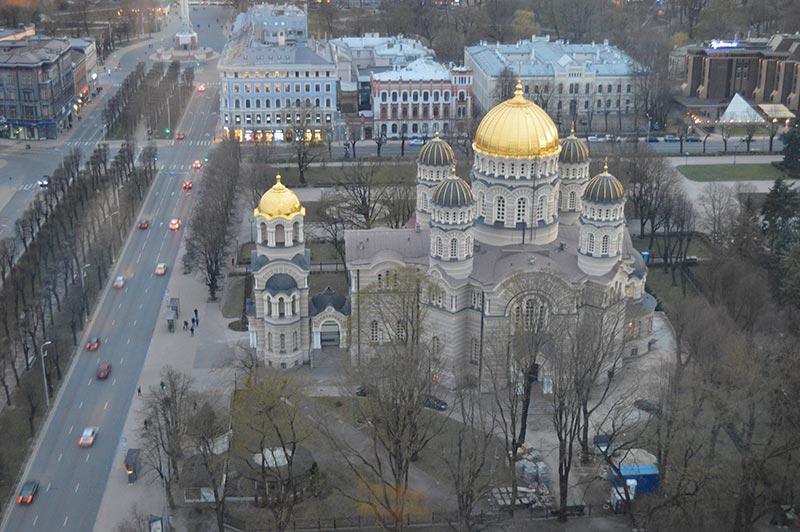 Vistas de Riga