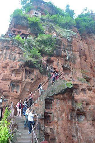 visitar china