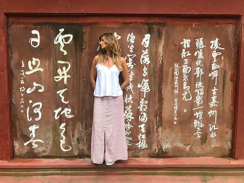 viajar a China por libre