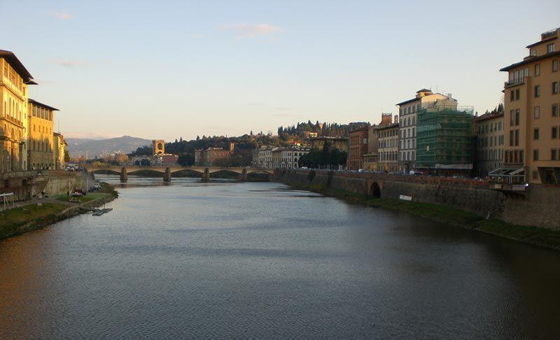 Qué ver en Florencia en dos días