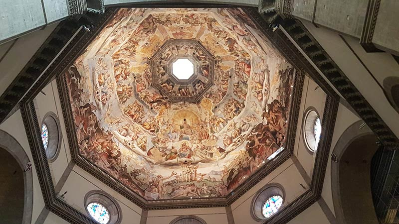 Batistero San Giovanni