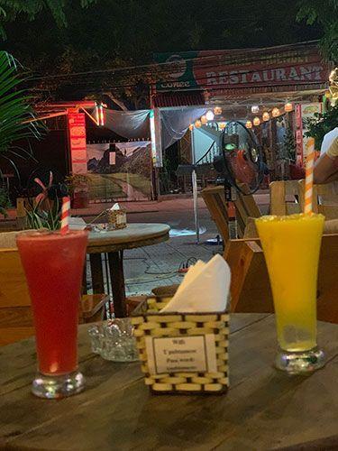 Dónde comer en Tam Coc
