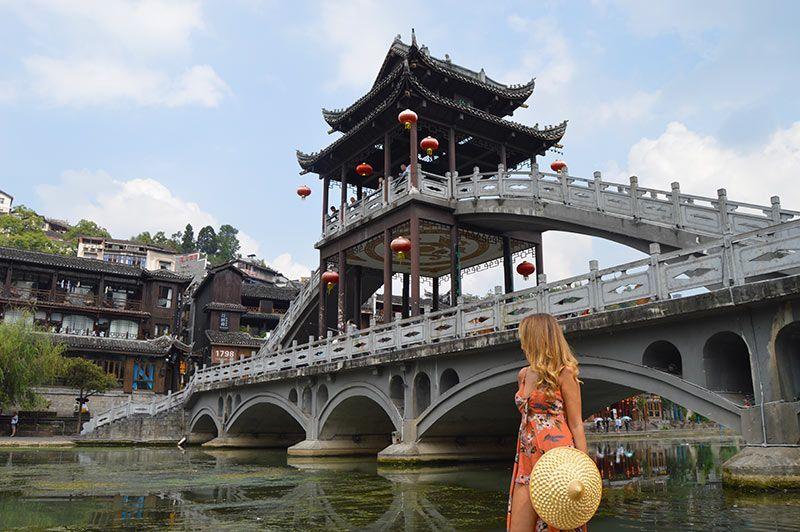 Guía para viajar a China por libre en 12 días: itinerario y preparativos