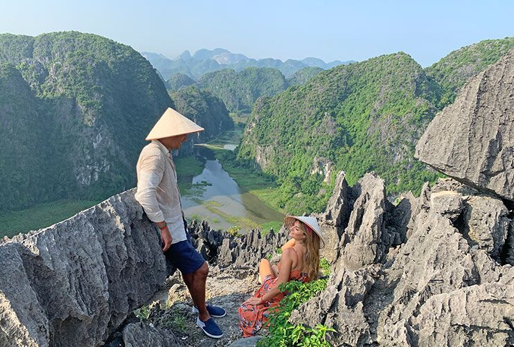 Mua Caves Ninh Binh